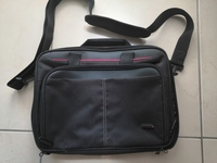 Used Laptop bag 14 inch in Dubai, UAE