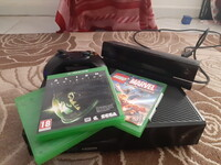 Used Xbox one with gamepass ultimate in Dubai, UAE