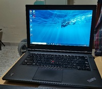 Used Lenovo Thinkpad L440/i7/8gb/SSD in Dubai, UAE