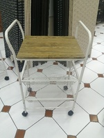 Used Kitchen trolley in Dubai, UAE