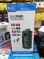 Used Bluetooth speaker with karoke in Dubai, UAE