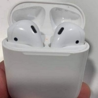 Used Nice deal with airpod 2... good grab in Dubai, UAE