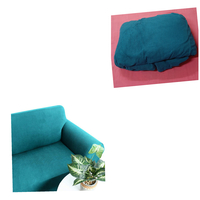 Used 3 seater sofa cover ! in Dubai, UAE