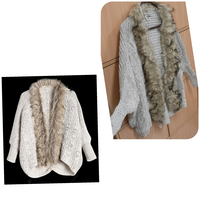 Used Cardigan for her, free size ! in Dubai, UAE