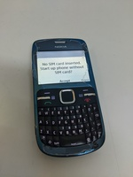 Used Nokia c3 * scratch on frame* in Dubai, UAE