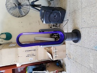 Used Bladless fan kogan australian in Dubai, UAE