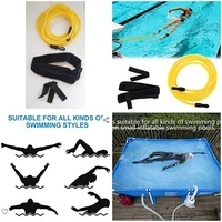 Used Swim Training Resistance Belt Set New* in Dubai, UAE