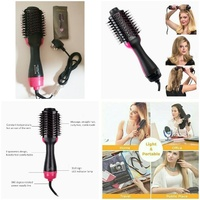 Used 2 In 1 Hair Styler and curler Brand New in Dubai, UAE