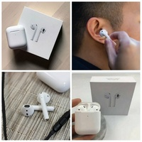 Used New Airpod exact original wireless charg in Dubai, UAE