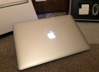 Used Apple laptop in Dubai, UAE