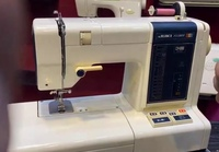 Used JUKI sewing machine.     ^.   . in Dubai, UAE