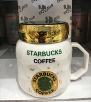 Used Starbucks glass in Dubai, UAE