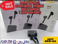 Used Hezir HBuds2 brand new 1 year waranty in Dubai, UAE