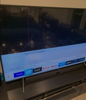 "Used Sumsung 55"" UHD in Dubai, UAE"