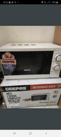 Used Microwave for sale in Dubai, UAE