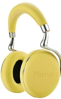 Used Parrot Zik 2.0 wireless headphone in Dubai, UAE