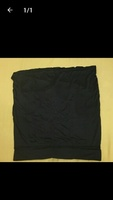 Used Workout pleded skirt Black in Dubai, UAE