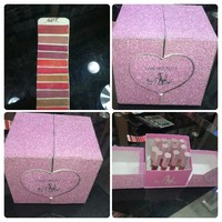 Used 12pc gloss set for gift in Dubai, UAE