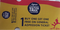 Used Dubai parks and city walk package  in Dubai, UAE
