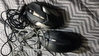 Used Gaming mouse working in Dubai, UAE