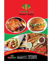 Used Pearl Cafe -Amazing deal @buy1 get1 free in Dubai, UAE