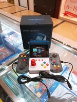 Used RETRO ARCADE FC    360 IN 1 in Dubai, UAE