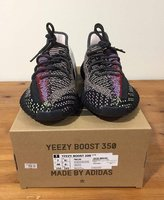 Used Adidas Yeezy 350 in Dubai, UAE