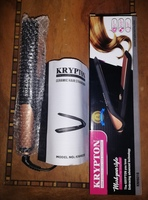 Used Hair straightener new.. in Dubai, UAE