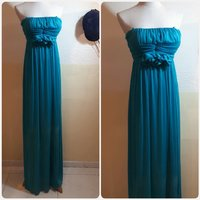 Used Chob long dress fashions in Dubai, UAE
