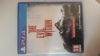 Used The Evil Within ps4 game in Dubai, UAE