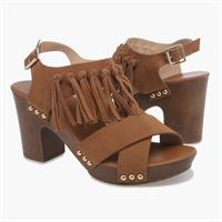 Missy Sandals Size 37(Brand New Box Piece)