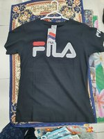 3 pcs Fila shirt