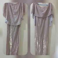 Used Shimmery dress in Dubai, UAE