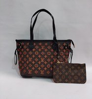 Used Lv ladies bag with pouch in Dubai, UAE