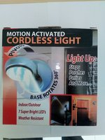 Used Motion activated light in Dubai, UAE