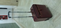 Used Victory suit case for short short holida in Dubai, UAE