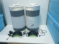 Used Soundcast speaker 2 pieces in Dubai, UAE