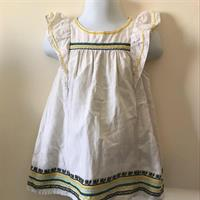 Gap Baby Girl Dress 12-18 Mths.