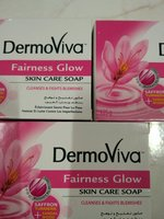 Used Dermoviva skin care soap125g X 3 pcs in Dubai, UAE