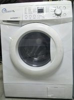 Used Daewoo 7kg full automatic in Dubai, UAE