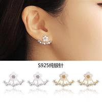 Ear Studs For Ladies. Brand New. High Quality. Ladies Fashion 2017. Please Mention Color Before Buying. Buying More Than can Give Discount Price.  1