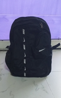 Used Nike backpack black color new in Dubai, UAE