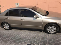 Used Honda Accord 2007 Model  in Dubai, UAE