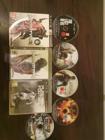 Used PS3 Bundle in Dubai, UAE