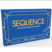 Used SEQUENCE DELUXE EDITION in Dubai, UAE