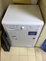 Used 8 KG Indesit Dryer for Clothes  in Dubai, UAE
