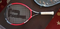 Used Prince Tennis Racket in Dubai, UAE