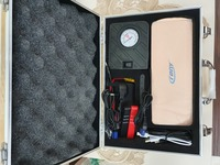 Used Car battery Jump starter + Air Jumper in Dubai, UAE