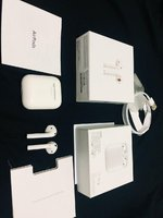Used AIRPODS generation 2-super copy in Dubai, UAE