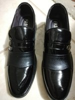 Formal Men's shoes size 42